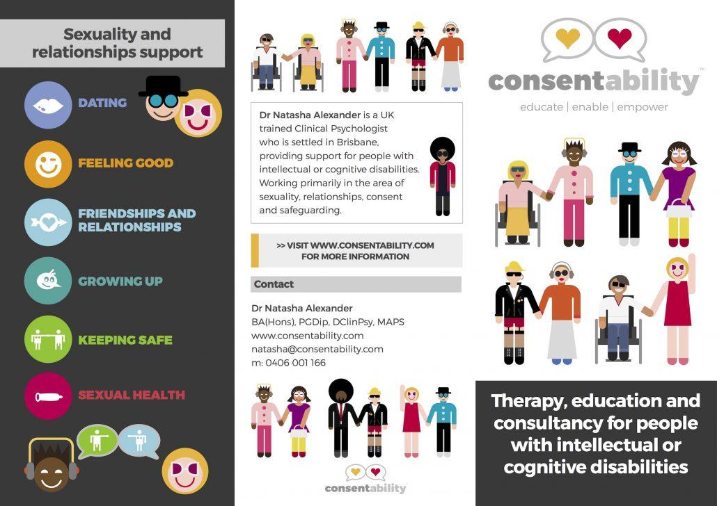 consentability flier