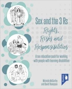 sex and 3 R's
